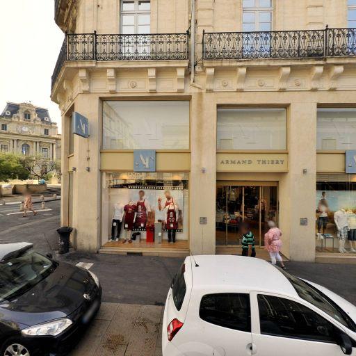 La Maison Cataloube - Charcuterie - Montpellier