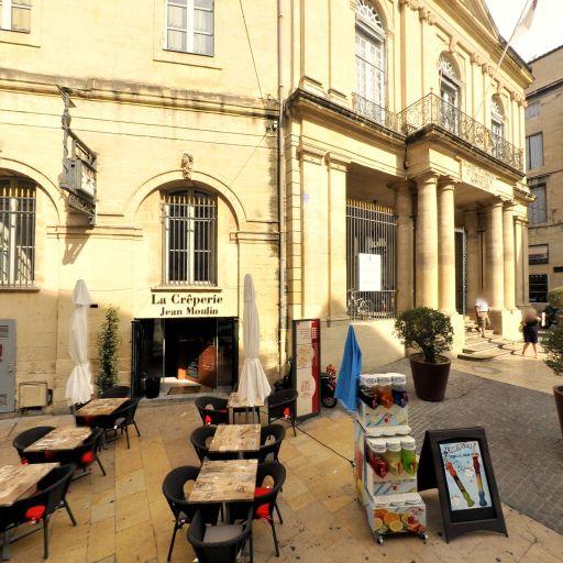 Tosca'Line - Bijouterie fantaisie - Montpellier