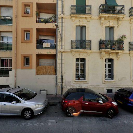 Studio Saint-Denis - Location d'appartements - Montpellier