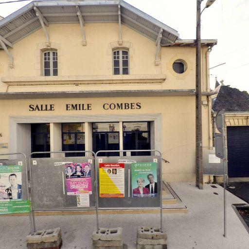 Comité De Quartier De La Genette - Association culturelle - La Rochelle