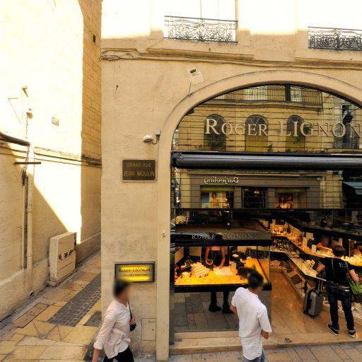 Joaillerie Lignon - Joaillerie - Montpellier