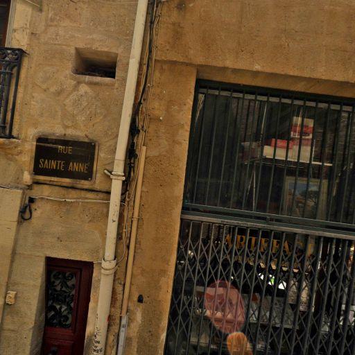 Volkmann Hervé - Achat et vente d'antiquités - Montpellier
