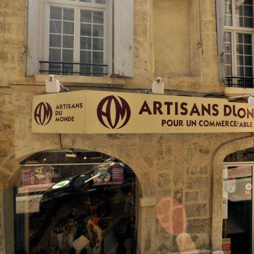Artisans du Monde - Association humanitaire, d'entraide, sociale - Montpellier