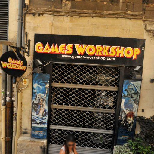 Games Workshop - Jouets et jeux - Montpellier