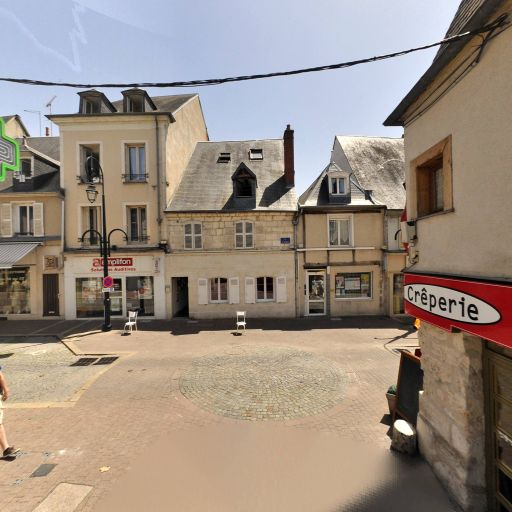 Pharmacie D'Auron - Pharmacie - Bourges