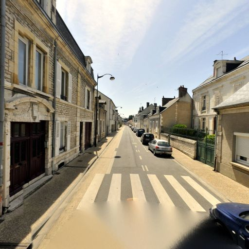 Lienard Jean - Location d'appartements - Bourges
