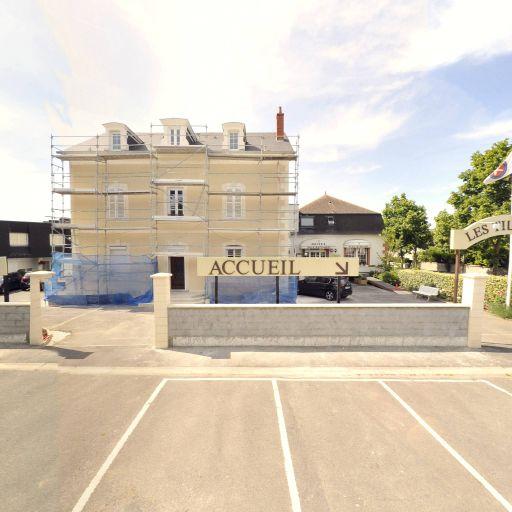 Hôtel Les Tilleuls, Bourges - Résidence de tourisme - Bourges