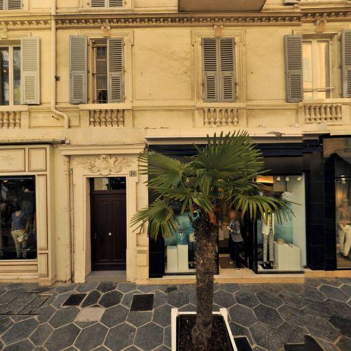 Maison Andréolis - Arts de la table - Nice