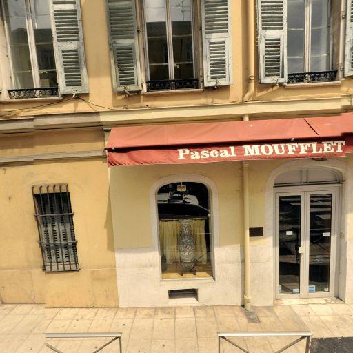 Philippe Pope Antiquaire à Nice - Bijoux anciens et d'occasion - Nice