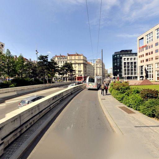 Icoges - Enseignement pour le commerce, la gestion et l'informatique - Lyon