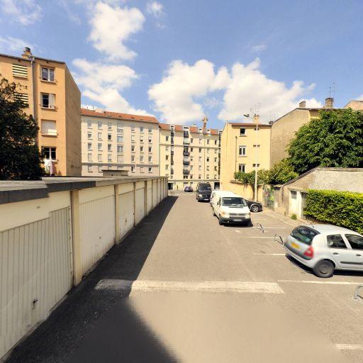 Chirat Noémie - Économiste de la construction - Lyon
