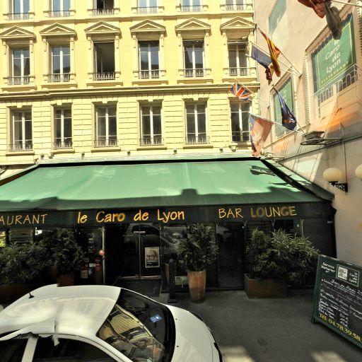 Atzmon Frères - Diamants, pierres précieuses et gemmes - Lyon