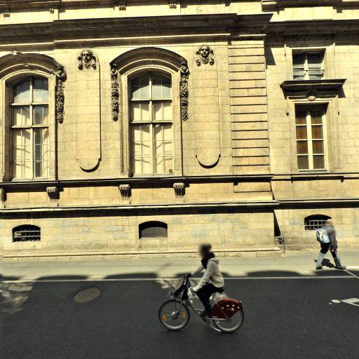 Librairie La Bourse - Librairie - Lyon