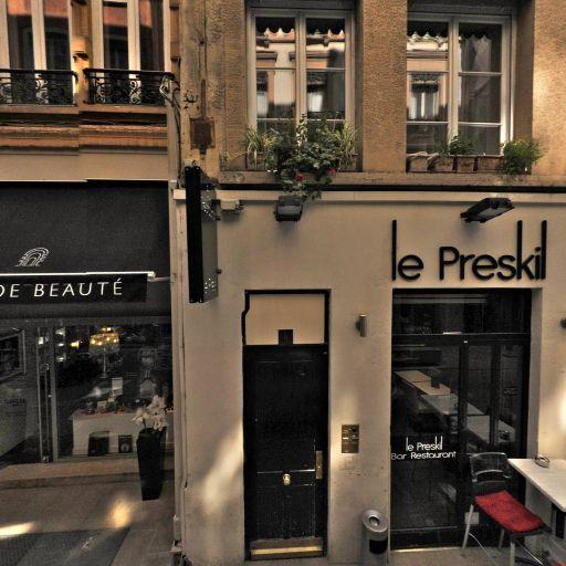 EK Prestige - Coiffeur - Lyon