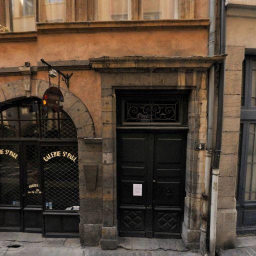 Jost Vincent - Rénovation immobilière - Lyon