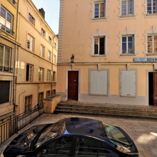 Cyclopolitain - Sites et circuits de tourisme - Lyon