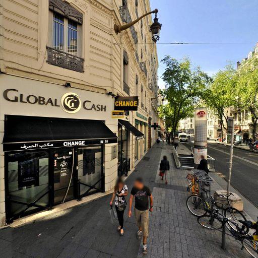 Innoé - Cabinet de recrutement - Lyon