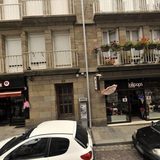 Marie Thé Cuisine - Restaurant - Saint-Malo