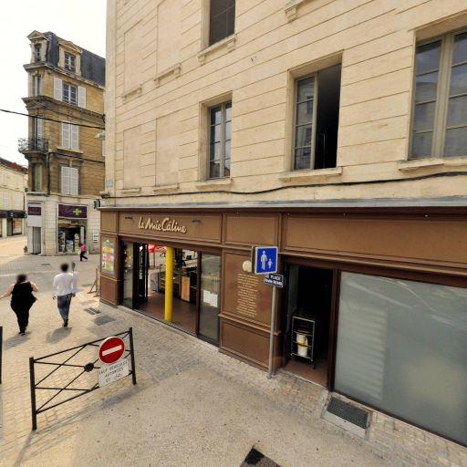 Le Petit Bocal - Association culturelle - Niort
