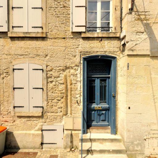Dufournier Emmanuelle - Conseil et études financières - Niort