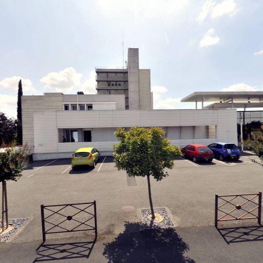 Conseil Général Deux Sèvres - Club de cyclisme - Niort