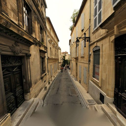 Hôtel Forbin-Soliers - Attraction touristique - Arles