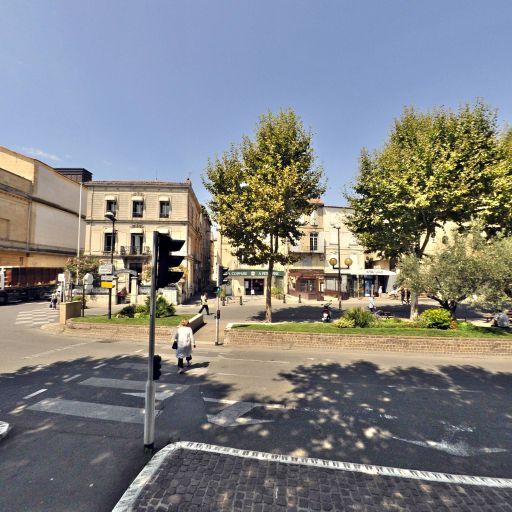Spar - Alimentation générale - Arles