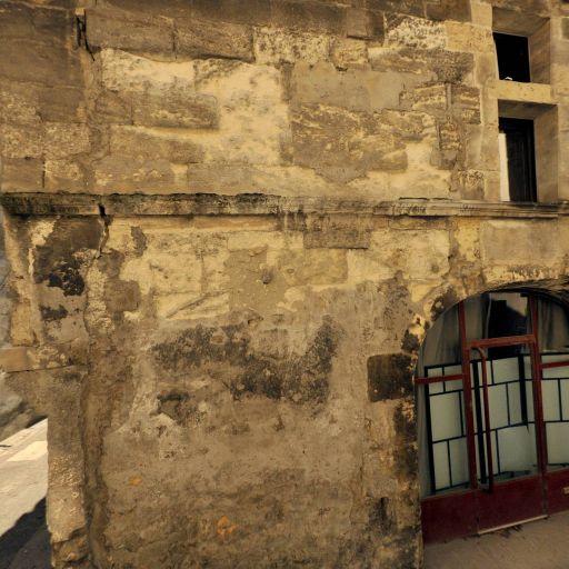 Ecole élémentaire Louis Aragon - École primaire publique - Arles