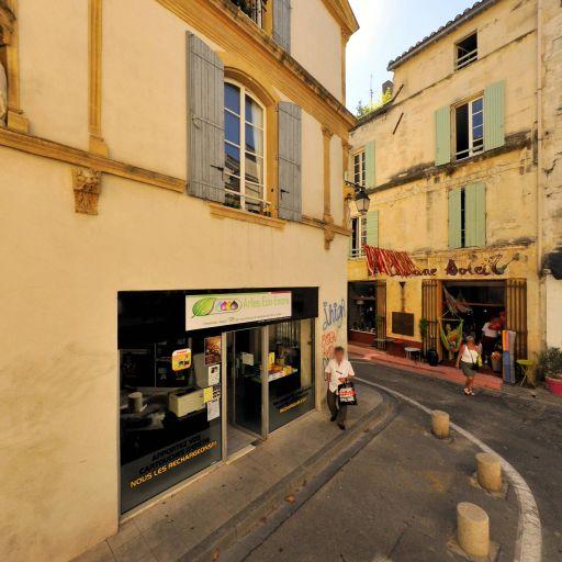 Maison Alphonse Benoît - Attraction touristique - Arles