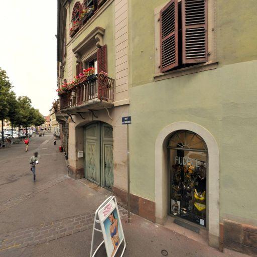 Adl Immo - Agence immobilière - Colmar