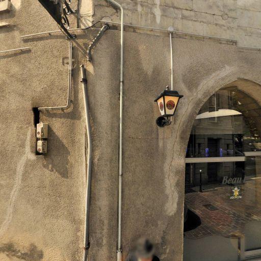 Maison Colladon - Attraction touristique - Bourges