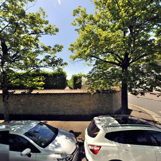 Cimetière Saint-Lazare du Haut - Cimetière - Bourges