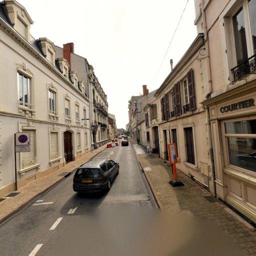 Mg Courtage - Société d'assurance - Roanne