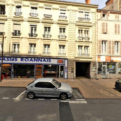 Rs Finances - Crédit immobilier - Roanne