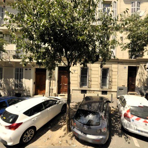 Relation Publique - Cours d'arts graphiques et plastiques - Marseille
