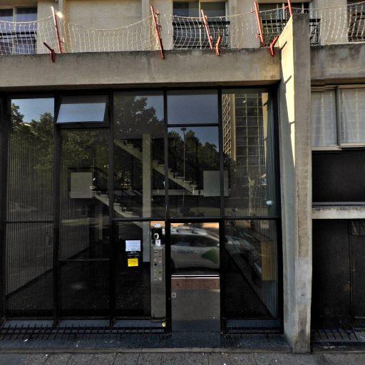 Bati Couleurs - Entreprise de bâtiment - Marseille