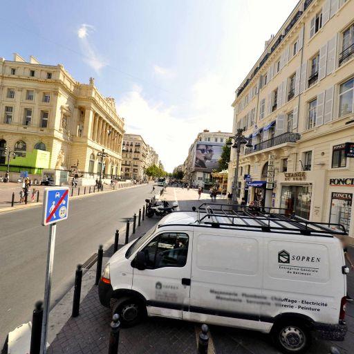 Foncia Vieux Port - Syndic de copropriétés - Marseille