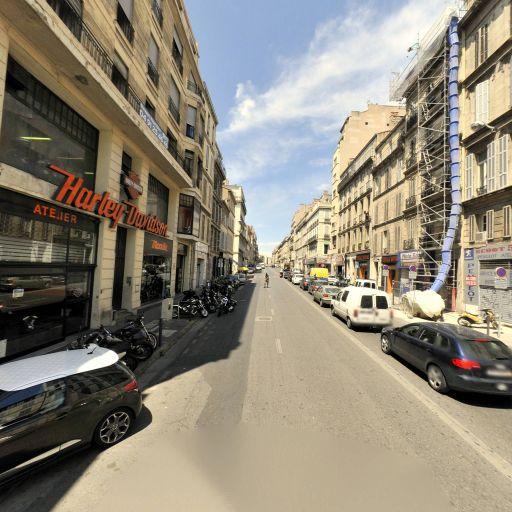 Planète Accessoires - Vente et réparation de motos et scooters - Marseille