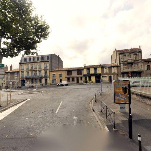 Audoise Sociale Et Médicale - Centre médico-social - Carcassonne