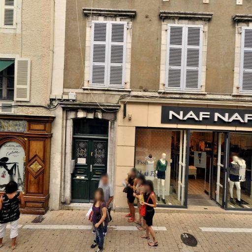 Naf Naf - Vêtements femme - Pau
