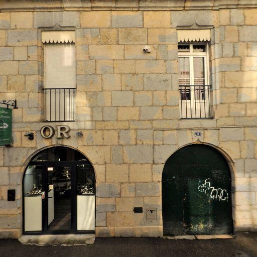 Bouquinerie D'anvers - Librairie - Besançon