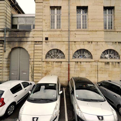 3d Bis - Formation professionnelle - Besançon