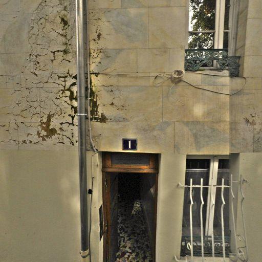 Porte Noire - Sites et circuits de tourisme - Besançon