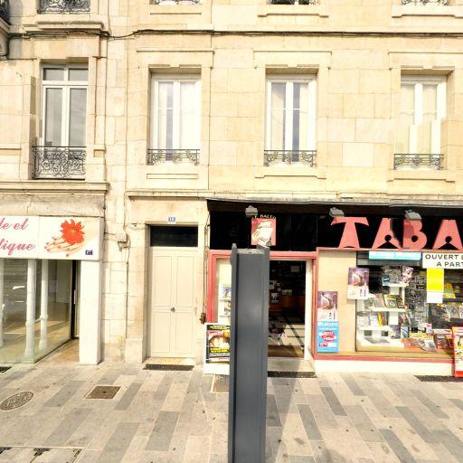 L'encrophile - Tatouages - Besançon