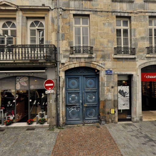Chausport - Magasin de sport - Besançon