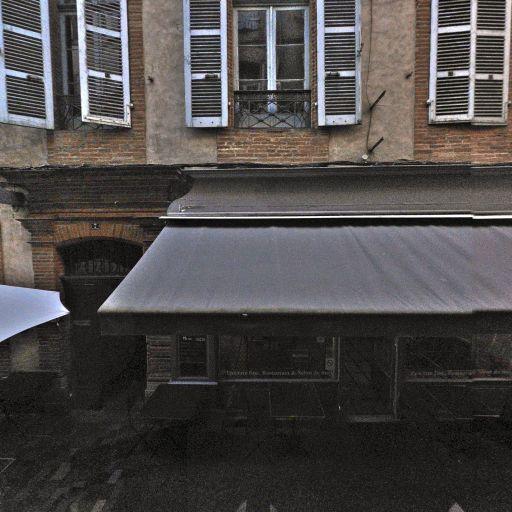 Peries Delphine - Siège social - Montauban