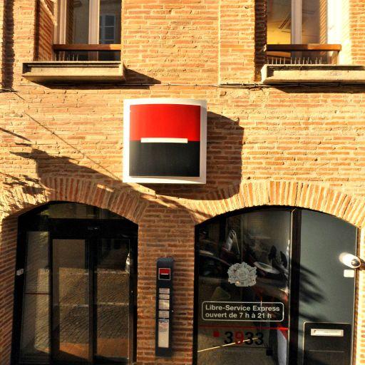 Societe Generale - Banque - Montauban
