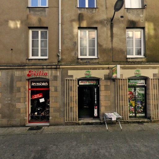 Showroom M.K - Manucure - Nantes