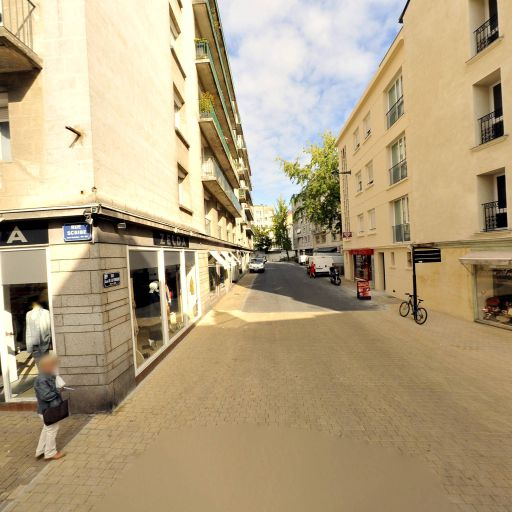 Ohé - Photographe de reportage - Nantes