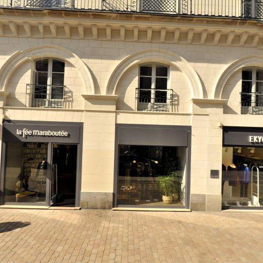 Cyrillus - Vêtements femme - Nantes